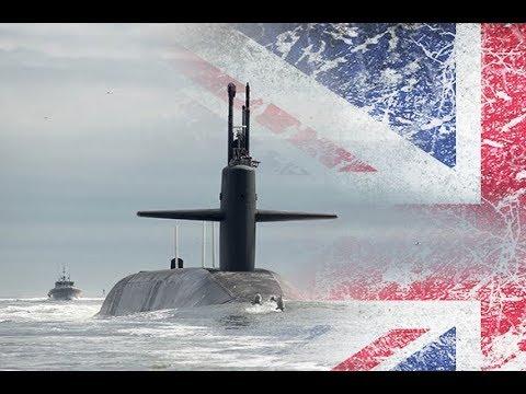 Британский флот торпедировал аргентинскую субмарину: зачем???