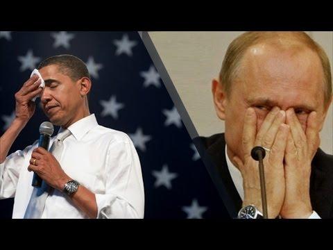 Про санкции и русского Медве…