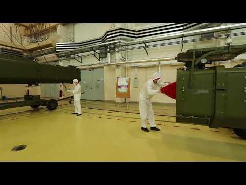 Россия показала пуск ядерног…