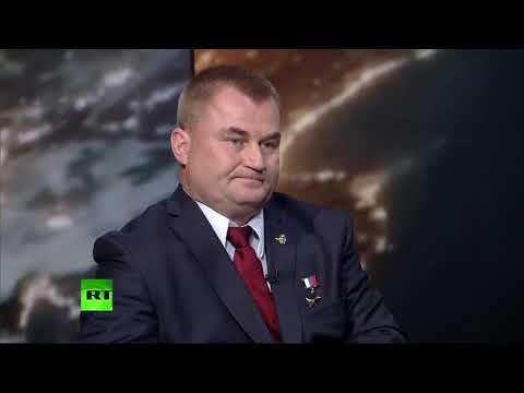 «Мы не боялись» - космонавт Овчинин об аварийной посадке корабля «Союз»