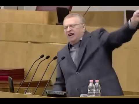 Жириновский пообещал «болотную» по всей стране