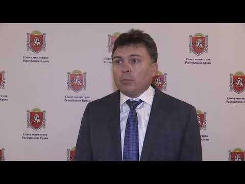 Зампред Совета министров Крыма прокомментировал задержание вице-премьера