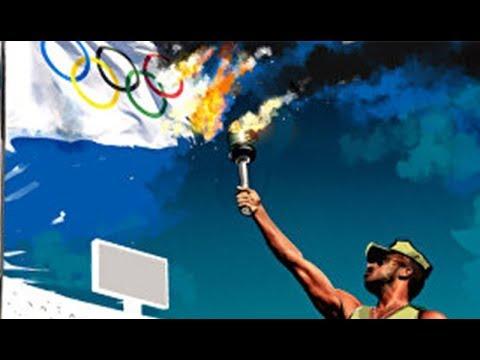 Россия на Олимпиаду не едет, но оплатить её обязана