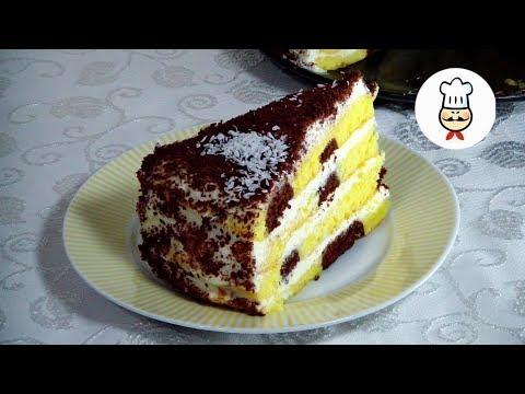 "Торт ""ДАЛМАТИНЕЦ"""