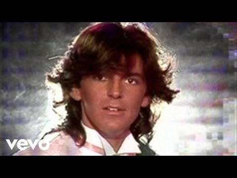 У нас в гостях - Modern Talking - You're My Heart, You're My Soul