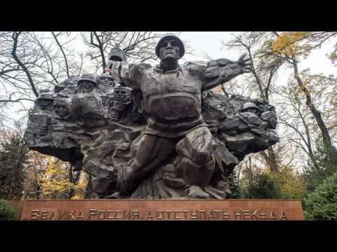 Фрагмент эфира радиостанции «Говорит Москва» на тему «Подвиг панфиловцев. Факт или вымысел»