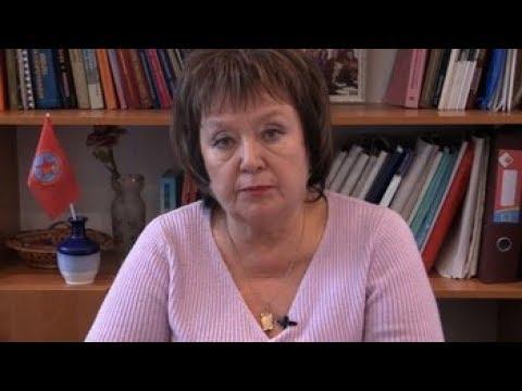 """Наталия Витренко: """"Втягивани…"""
