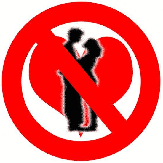 проституток запреты
