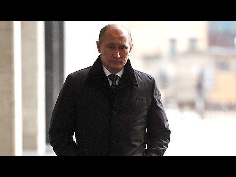 Неизвестный ПОДВИГ Путина. Ему обязан весь мир! СМОТРЕТЬ ВСЕМ!
