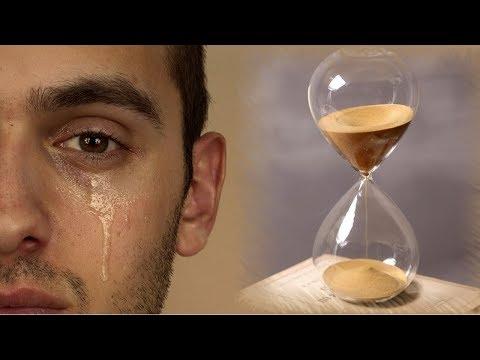Время утекает сквозь пальцы …