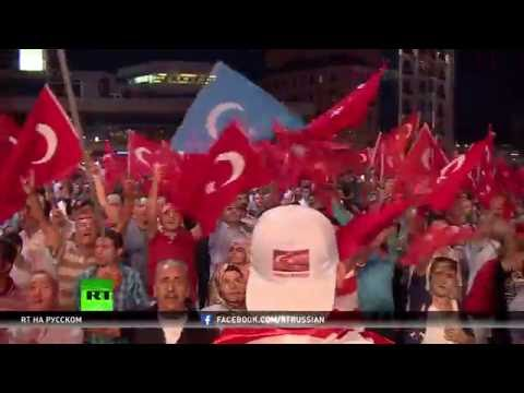 Теперь можно всё: после путча в Турции активизировались ультраправые