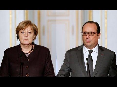 Накося выкусите! Европа в шоке ! Россия получила выгоду от их санкций