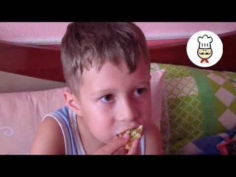 """""""Зеленая колбаса"""" и как ее п…"""