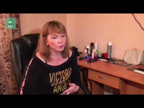 Женщина-гермафродит из Иркут…