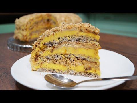 Египетский торт. Данный реце…