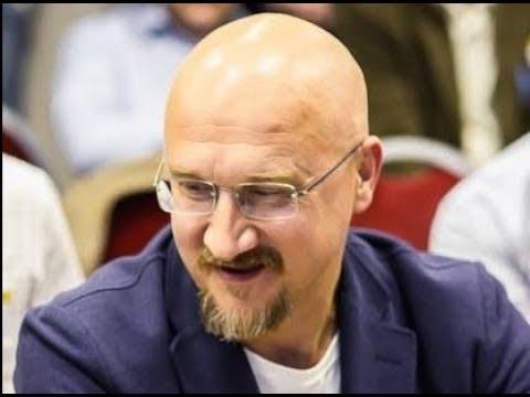 Алексей Каленкович: биткоин …