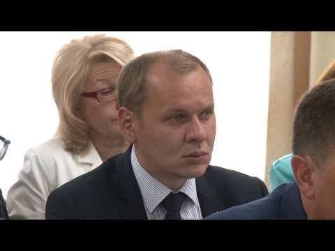 Аман Тулеев вернулся на рабо…