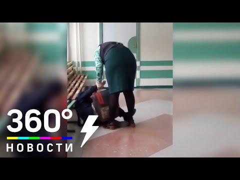 В Хабаровском крае учительни…