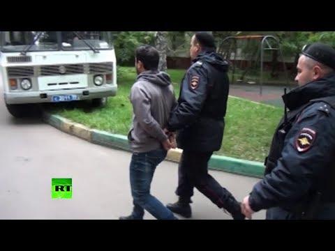 Сотрудники ФСБ задержали вер…