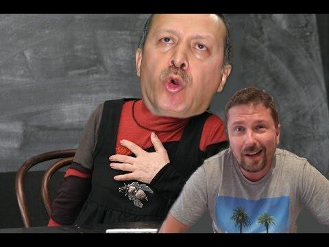Шарий. Эрдоган и Ахеджакова