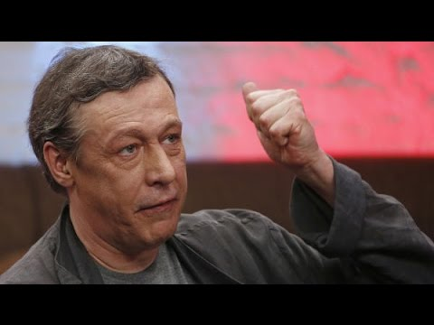 """Михаил Ефремов шуткует про """"…"""