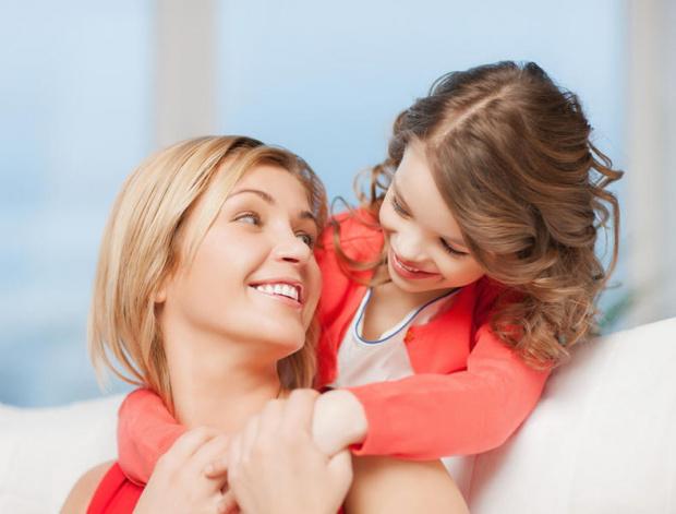 мама учит дочу сексу: