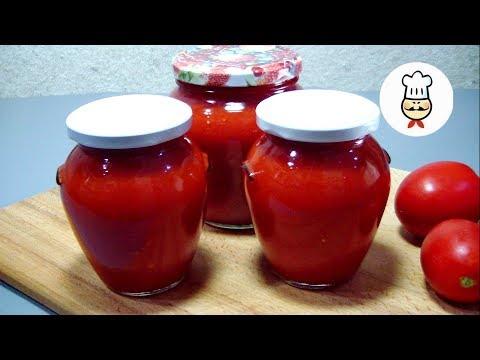 """Ароматная """"НЕ СОВСЕМ"""" томат-паста"""