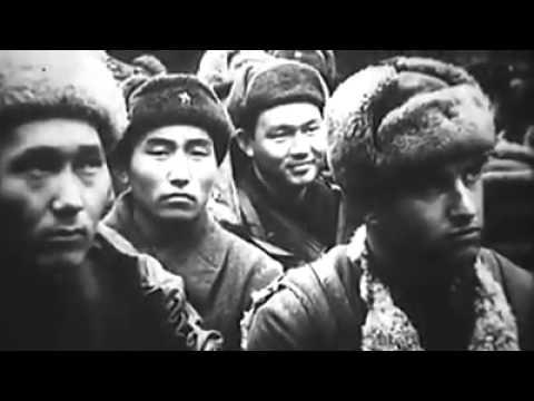 Душераздирающее видео. В Казахстане сняли короткометражку к 9 мая