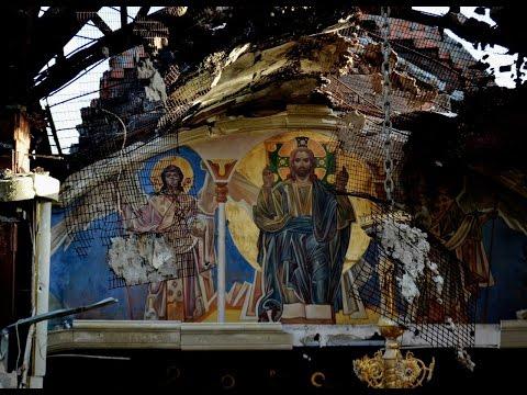 Без Христа - обнуление России