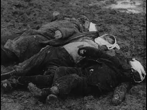 Шокирующий фильм о зверствах немецких захватчиков в СССР (1945)(18+ и только психически здоровым людям!)