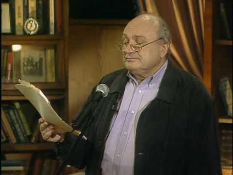 Михаил Жванецкий. «Турникеты»