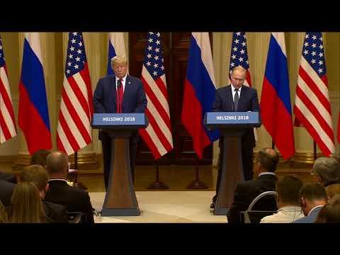 Владимир Путин отметил успешность и полезность переговоров с Дональдом Трампом
