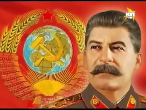России нужен Сталин и он ско…