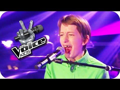 Этот парень ТАК спел, что судьи обезумели от восторга. Лучшее выступление на «Голос. Дети»!