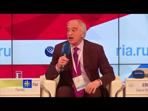 Полад Бюльбюль-оглы о русском языке в Азербайджане