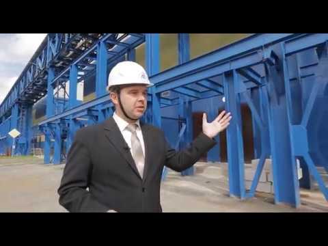Как устроен Центр обработки и хранения данных, который строится рядом с Калининской АЭС