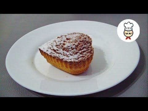 """Кексы """"СМЕТАННЫЕ"""" без масла и жира"""