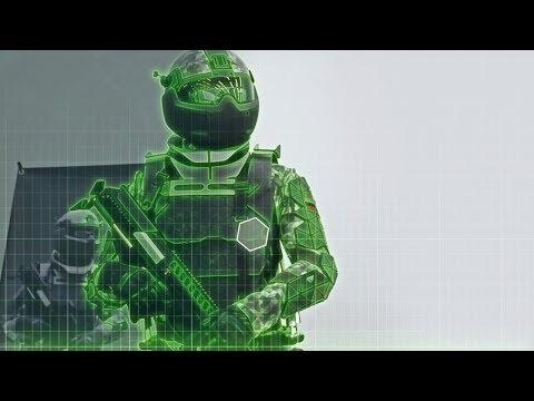 Солдаты будущего: в Москве п…