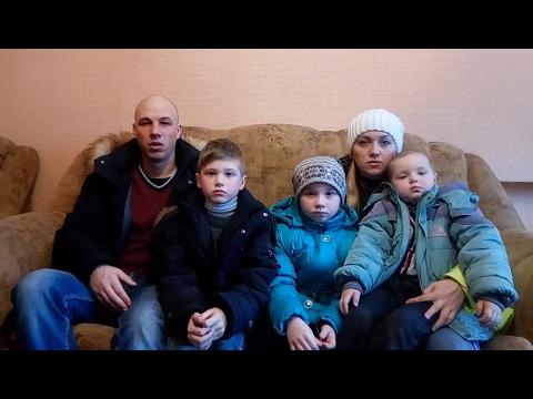 """""""Не убивайте нас... пожалуйста"""" - ребенок Донецка к украинским солдатам"""