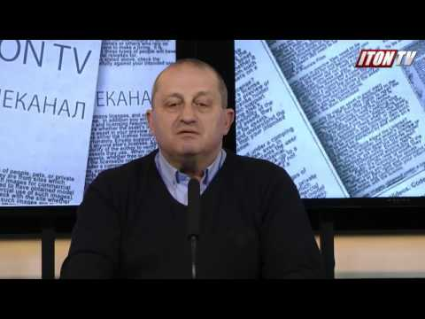 Я.Кедми: Следующим президентом России будет В.В. Путин