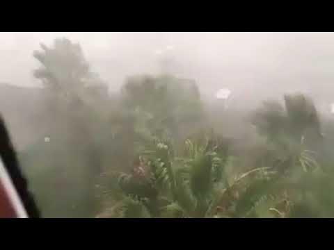 Новый ураган под названием «…