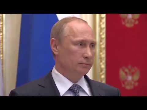 Украина опять за своё, ответ В. Путина Новости Украины СМОТРЕТЬ ВСЕМ ШОК