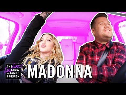 Мадонна потрясла фейковым задом и призналась о романе с Майклом Джексоном