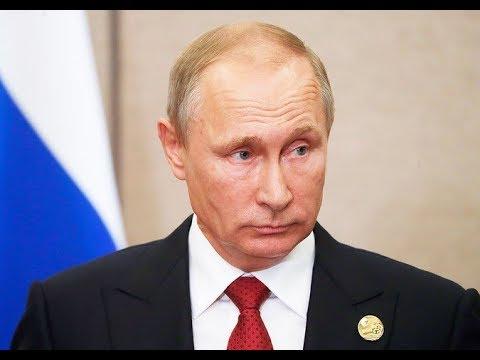 Путин: предоставление леталь…