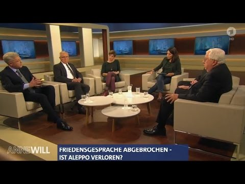 Немецкий генерал: Если бы Россия захотела, то в Сирии бы и воробьи пешком ходили