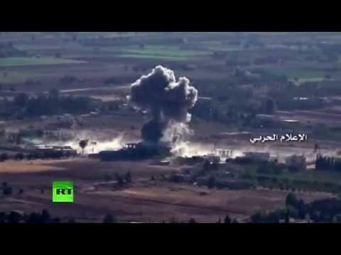 Активист: США не добились успеха в Сирии, теперь они хотят погеройствовать в Ираке