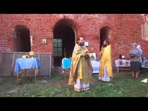 Просим помощи в восстановлении Троицкого Храма села Кандаурово Пучежского р-на.
