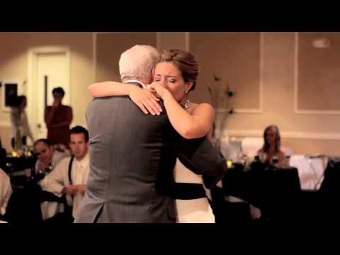 Отец умер прямо перед свадьб…