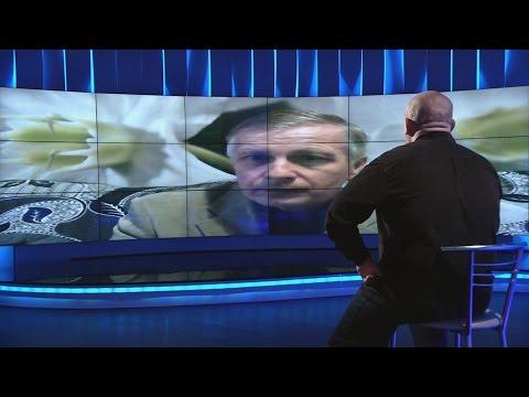 Информационная война с Валерием Пякиным: кто убил посла? 21.12.2016