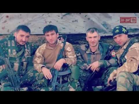 Добровольцы в армию ДНР и ЛНР! Полный шок!